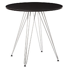 Ave Six Eiffel Dinette Table Round