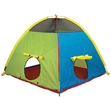 Pacific Play Tents Silver Series Super