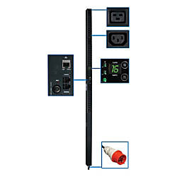 Tripp Lite PDU 3 Phase Monitored