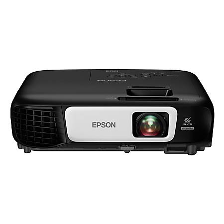 Epson® Pro EX9210 WUXGA 3LCD Projector, V11H841020