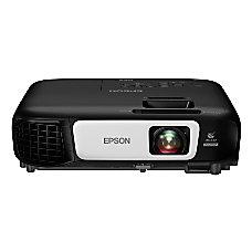 Epson Pro EX9210 WUXGA 3LCD Projector