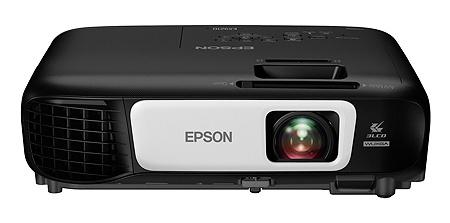 Epson® Pro EX9210 WUXGA 3LCD Projector, V11H841020 Item # 448068