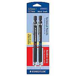 Staedtler Mars Technical Drafting Pencils Pack