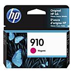 HP 910 Original Ink Cartridge Magenta