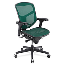 WorkPro Quantum 9000 Series Ergonomic Mid