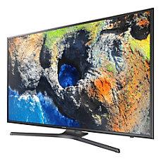 Samsung 6300 UN50MU6300F 50 2160p LED
