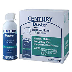 Century Cleaning Duster 10 Oz Value