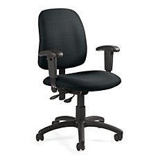 Global Goal Operator Series Task Chair