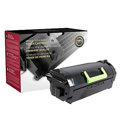 Clover Imaging Group 200903P (Dell™ 593-BBYR / 593-BBYS / 593-BBYT) High-Yield Remanufactured Black Toner Cartridge
