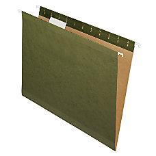 Pendaflex Premium Reinforced Hanging Folders 15