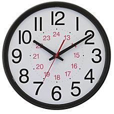 TEMPUS DST Auto Adjust 24 Hour