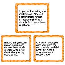 Carson Dellosa Story Starters Narrative Curriculum