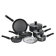 WearEver Initiatives A821SA74 Cookware Set