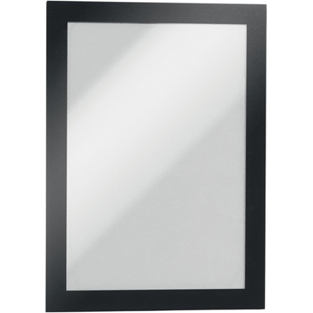 DURABLE DURAFRAME Half Letter Self Adhesive Infoframe 6.50 x 9.50 ...