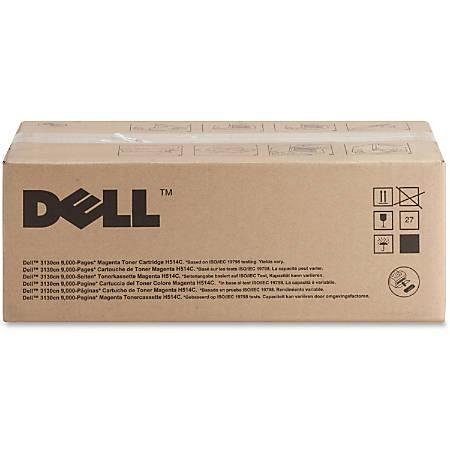 Dell™ H514C High-Yield Magenta Toner Cartridge