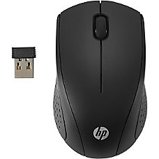 HP 24GHz Wireless Mouse