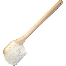 Genuine Joe 20 Nylon Utility Brush