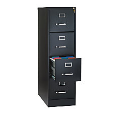 WorkPro 26 12 D 4 Drawer
