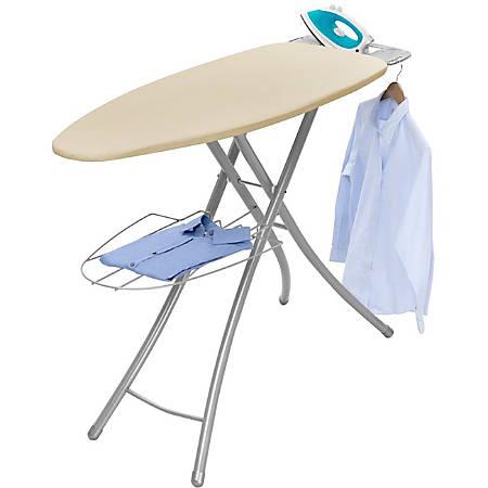 Homz Professional Ironing Board (1 Pack)