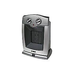 Optimus Portable Oscillating Ceramic Heater w