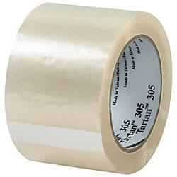 3M Tartan 305 Carton Sealing Tape