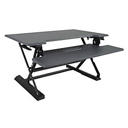 Victor High Rise Height Adjustable Standing