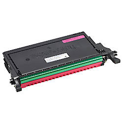 Dell K757K High Yield Magenta Toner