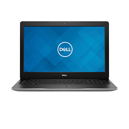 "Dell™ Inspiron 15 3593 Laptop, 15.6"" Screen, Intel® Core™ i7, 16GB Memory, 512GB Solid State Drive, Windows® 10"