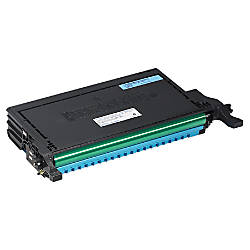Dell P587K High Yield Cyan Toner