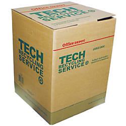 Tech Recycling Box Large 24 H