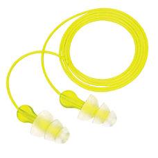 3M Tri Flange Reusable Ear Plugs