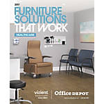 2017 Office Depot Furniture Solutions Catalog