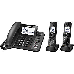 Panasonic Link2Cell Bluetooth DECT 60 Phone