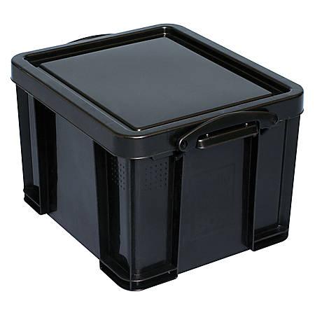 Really Useful Box Plastic Storage