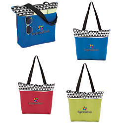 The Hut Tote