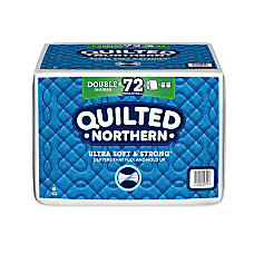 Quilted Northern Ultra Soft Strong CleanStretch