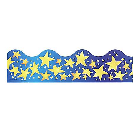 "Trend® Terrific Trimmer®, 2 1/4"" x 39', Star Bright"