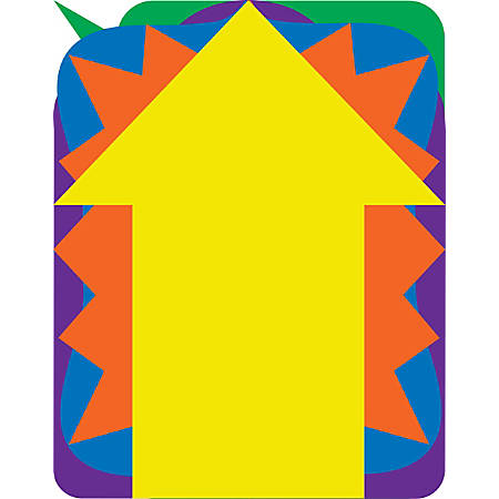 "Royal Brites Poster Boards, 11"" x 14"", Assorted Colors, Pack Of 5"