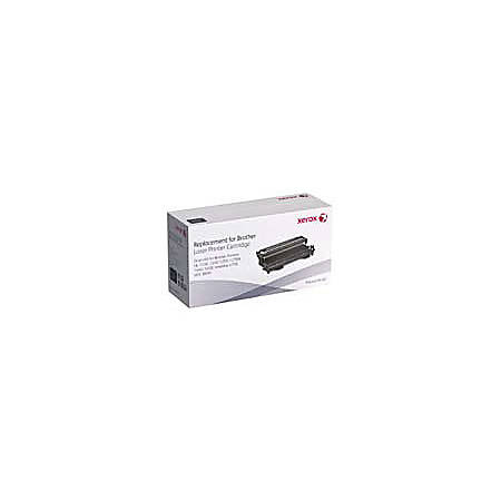 Xerox Brother FAX-5750 - Black - toner cartridge (alternative for: Brother TN460) - for Brother DCP-1200, HL-1230, 1240, 1250, 1270, 1435, 1440, 1450, 1470, P2500, MFC-8600, 9600