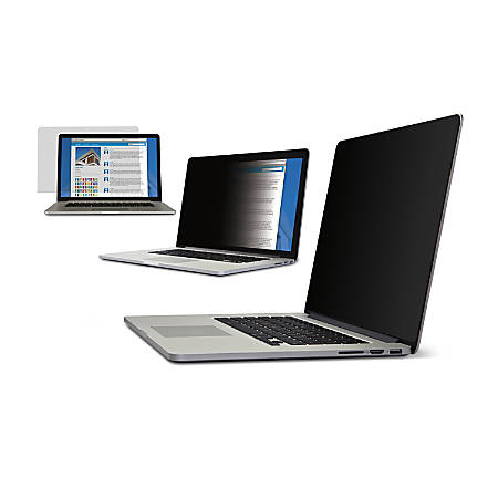 """3M™ Privacy Filter Screen For 13"""" Apple® MacBook® Pro® Retina Display"""