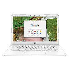 HP Chromebook 14 ca030nr Laptop 14