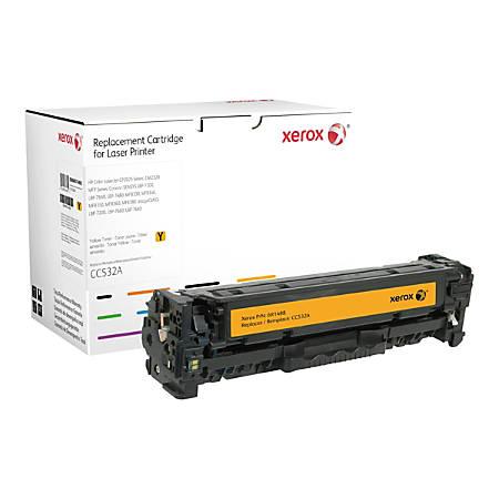 Xerox - Yellow - toner cartridge (alternative for: HP CC532A) - for HP Color LaserJet CM2320fxi, CM2320n, CM2320nf, CP2025, CP2025dn, CP2025n, CP2025x