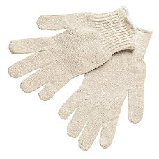 Memphis Glove CottonPolyester Multipurpose String Knit