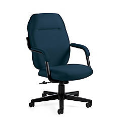 Global Commerce High Back Chair 41