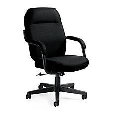 Global Commerce High Back Chair 41