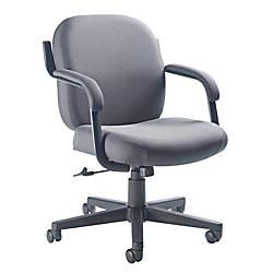 Global Commerce Low Back Tilter Chair