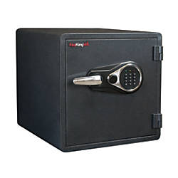 Fire King Fire Safe Electronic Lock