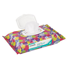 Highmark Baby Wipes Unscented Tub Of