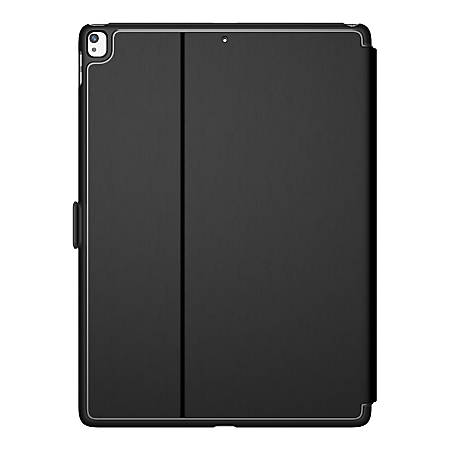 "Speck Balance FOLIO Case For 9.7"" iPad®, iPad Pro, iPad Air and iPad Air 2, Black, 121931-B565"
