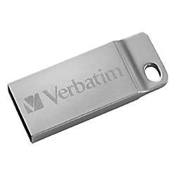 Verbatim 16GB Metal Executive USB Flash